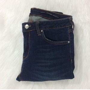 Zara Women Denim Skinny Jeans